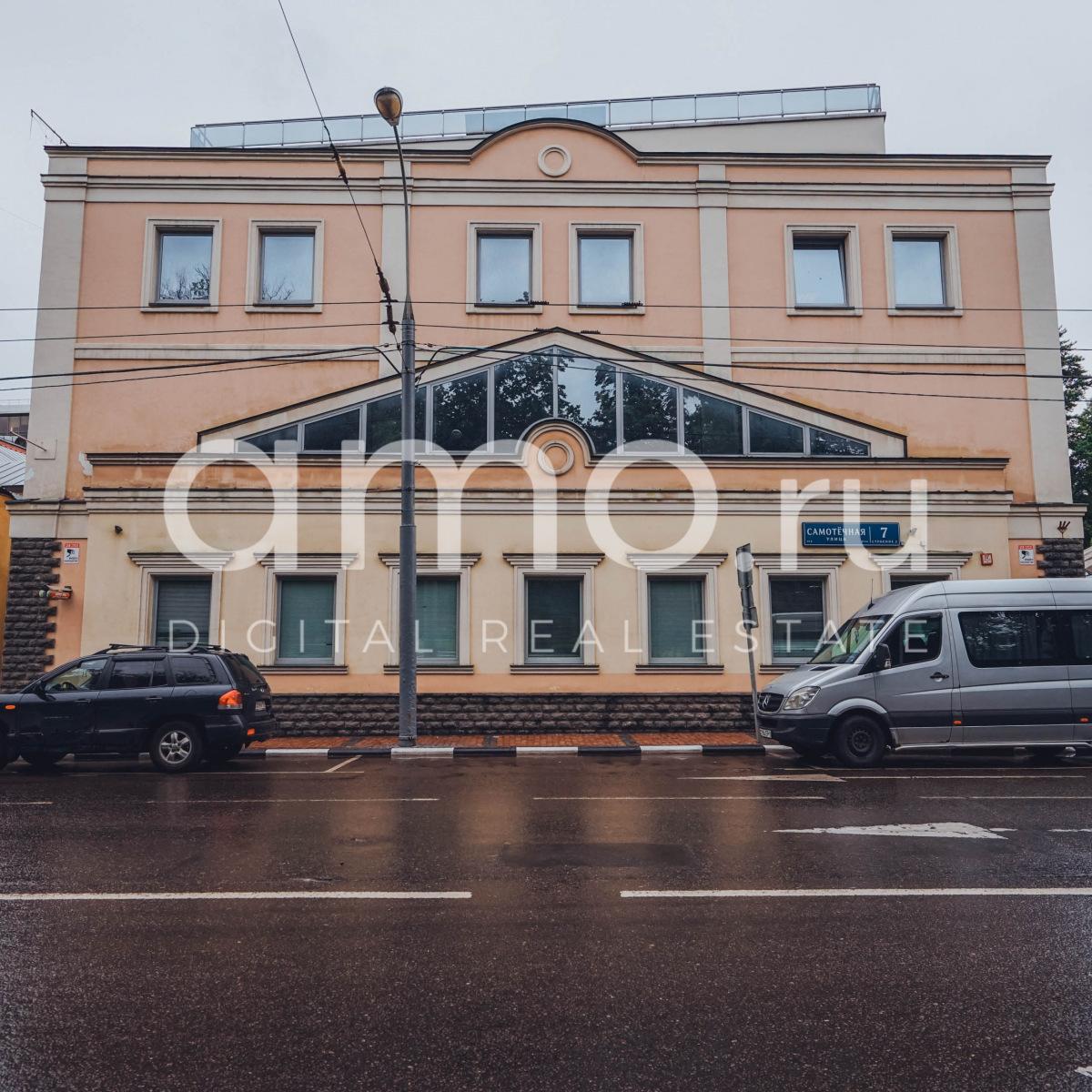 Аренда офисных помещений Самотечная улица куплю коммерческую недвижимость в череповце